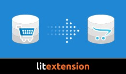 LitExtension: MijoShop to OpenCart Migration