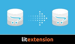 LitExtension: OpenCart to OpenCart Migration