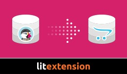 LitExtension: Prestashop to OpenCart Migration