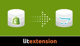 LitExtension: Shopify to OpenCart Migration