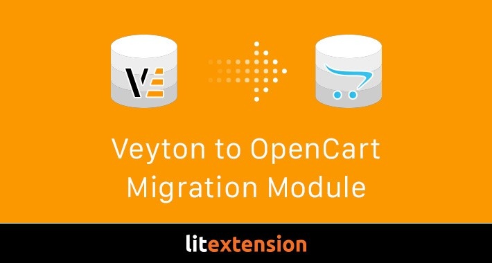 LitExtension: xt:Commerce Veyton to OpenCart Migration