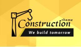 Construction - Responsive Opencart Theme