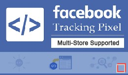 [MultiStore] - Facebook Tracking Pixel and Conve..