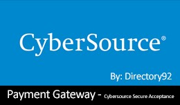 Cybersource Secure Acceptance - Payment Gateway