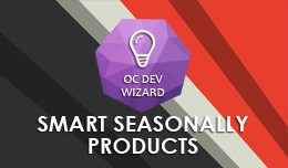 Smart Seasonally Products