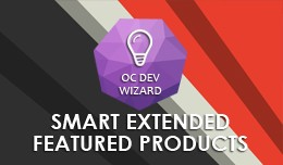 Smart Extended Featured Products
