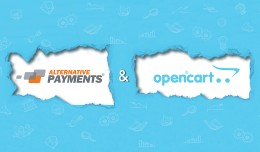 Alternative Payments for OpenCart