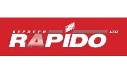 Rapido shipping - пълна интеграци�..