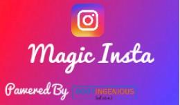 Magic Insta