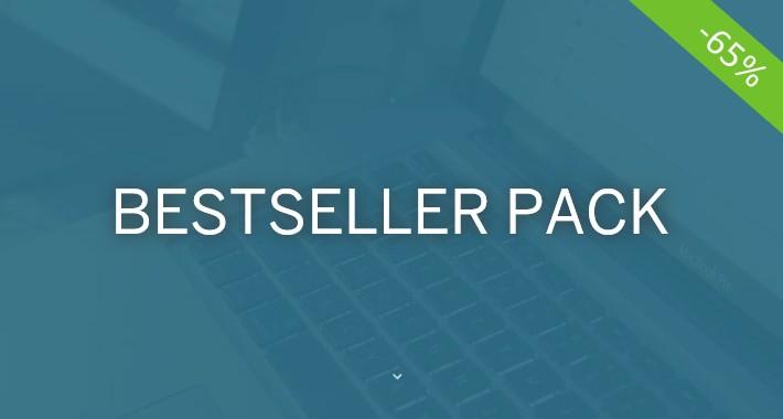 Bestseller Bundle - 10-in-1 Sales Booster
