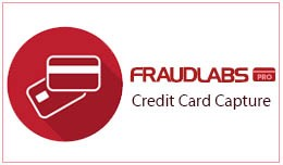 FraudLabs Pro Credit Card Capture