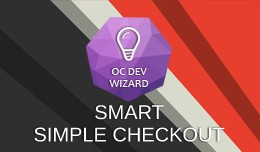 Smart Simple Checkout
