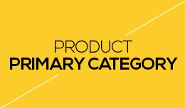Product Primary Category