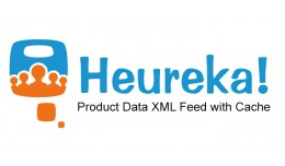 Heureka.sk / Heureka.cz XML feed 3.x with Cache