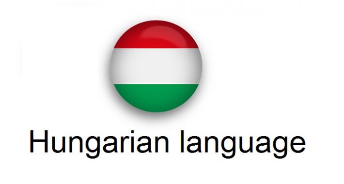 Hungarian language Pack OC2x