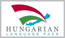 Magyar nyelvi csomag - Hungarian Language Pack