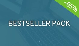 Bestseller Bundle - 10-in-1 Sales Booster