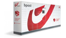 BPost Parcel Lockers Belgium Shipping Method