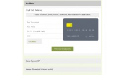 Opencart  Garanti Pay - Bonus Flash-