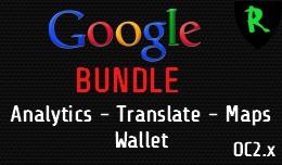 Google Bundle