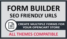 Form Builder - Multi Form Creater