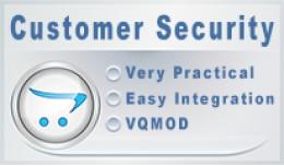 Customer Security