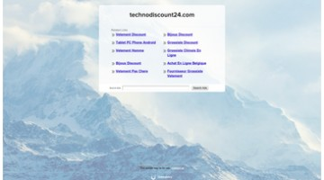 TECHNODISCOUNT24