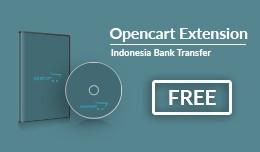 Indonesia Bank Transfer - Free