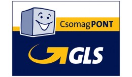 GLS CsomagPont on Google Map Shipping Method