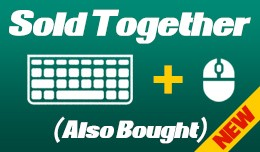 Sold Together  - Also Bought