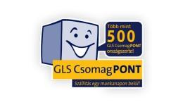 GLS CsomagPont Shipping Method