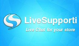 LiveSupporti - live chat for OpenCart