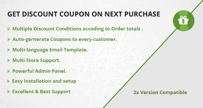 Compatible partners coupon