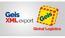 GEIS Export Expedicií SK / CZ  pre Opencart 1.5.x