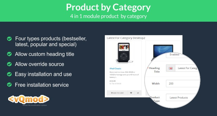 Product By Category