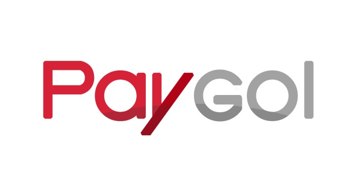 PayGol online payment gateway