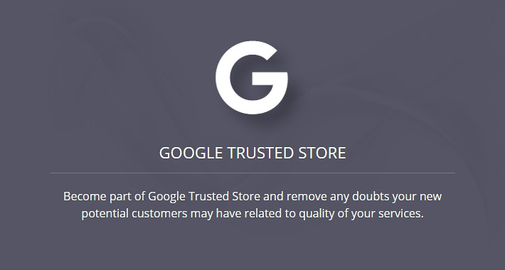 Google Trusted Store - OC 2.x-3.x