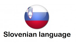 Slovenian language Pack OC2.3