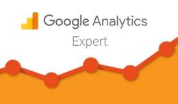 Google Analytics Expert - Advanced E-commerce An..
