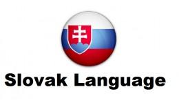 Slovak language Pack OC2.3