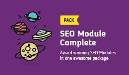 SEO Module Complete (Professional All-in-One SEO..