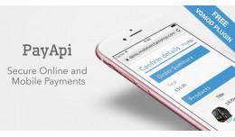 PayApi Social Sharing Tags and Image Plugin