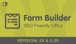 Form Builder ( 2x and 3x )