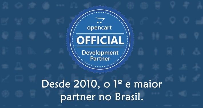 Tradução OpenCart para Português Brasil - Oficial