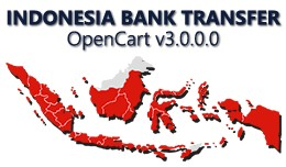 BANK TRANSFER INDONESIA