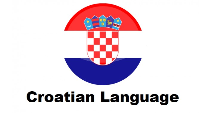Croatian language Pack OC3x