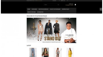 IT Factor Boutique