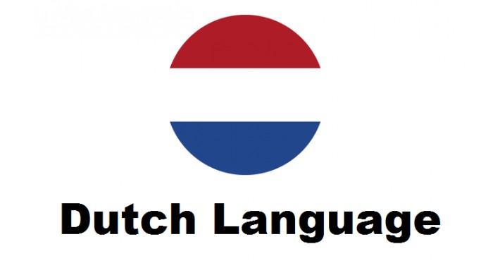 Dutch language Pack OC3x
