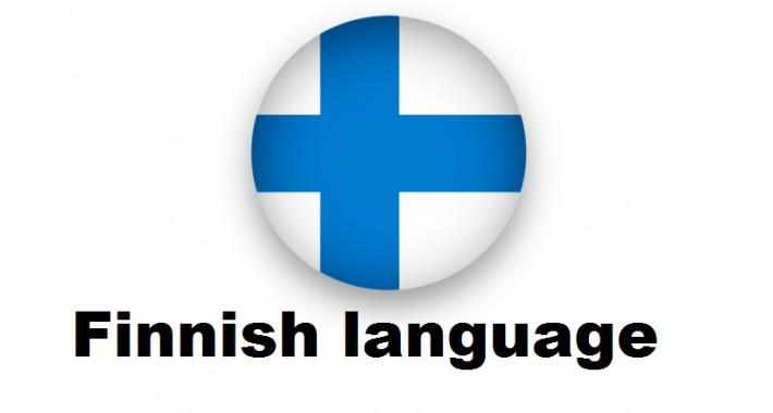 Finnish language Pack OC3x