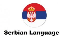 Serbian language Pack OC3x